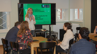 PARRISE Teacher Professional Development (TPD) programmes in Estonia