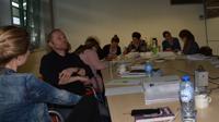 Teacher Professional Development (TPD) course at Nijmegen (Netherlands)